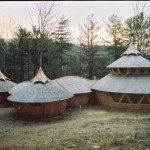 Stanley's yurts