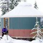 My Yurt